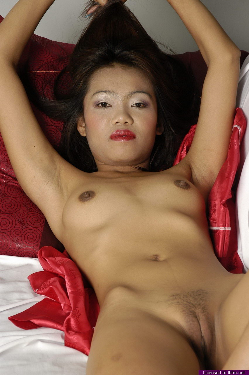 girls Model southeast nude asian