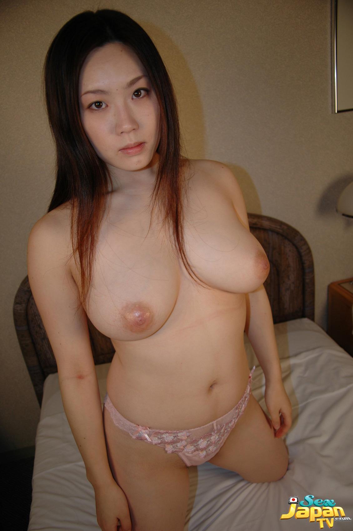Big Tits Asian Porn
