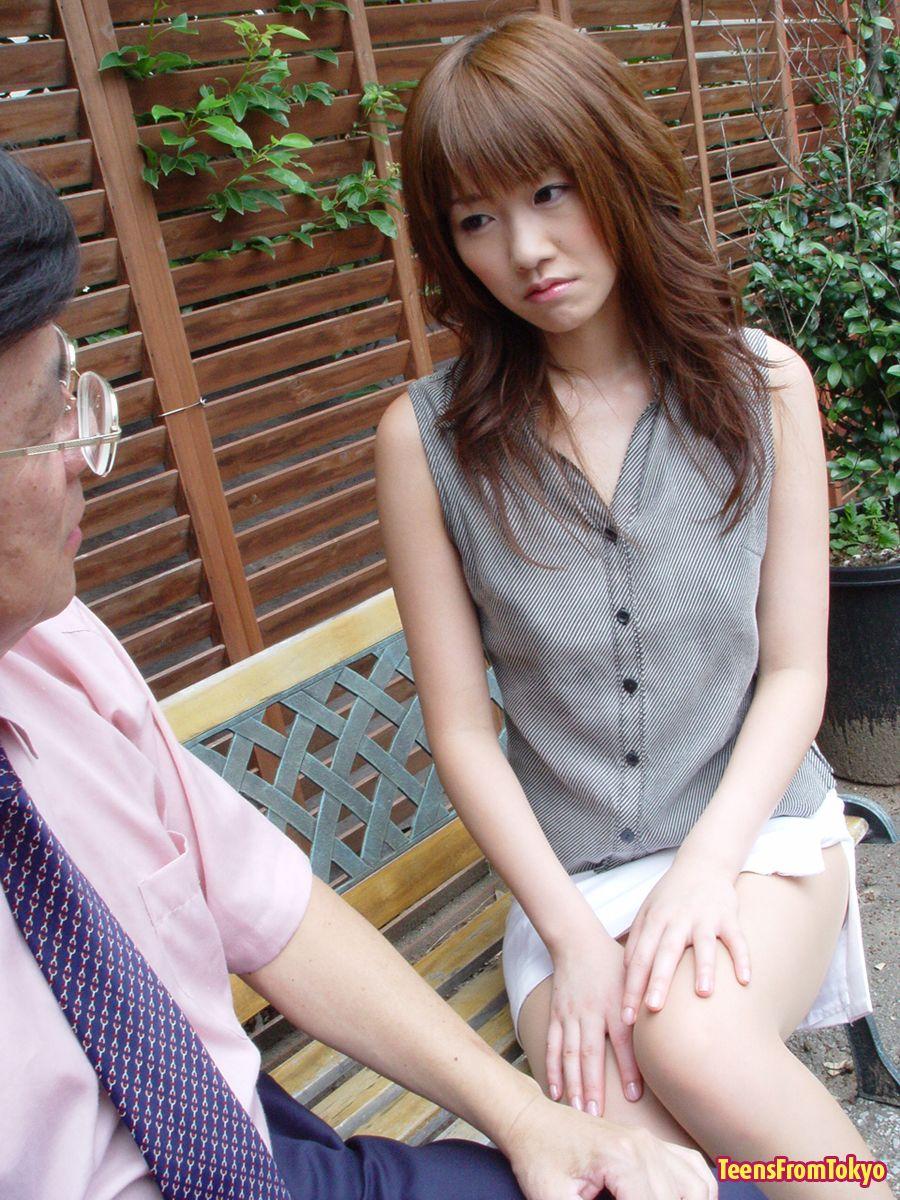 Японские члены и девушки 2 фотография