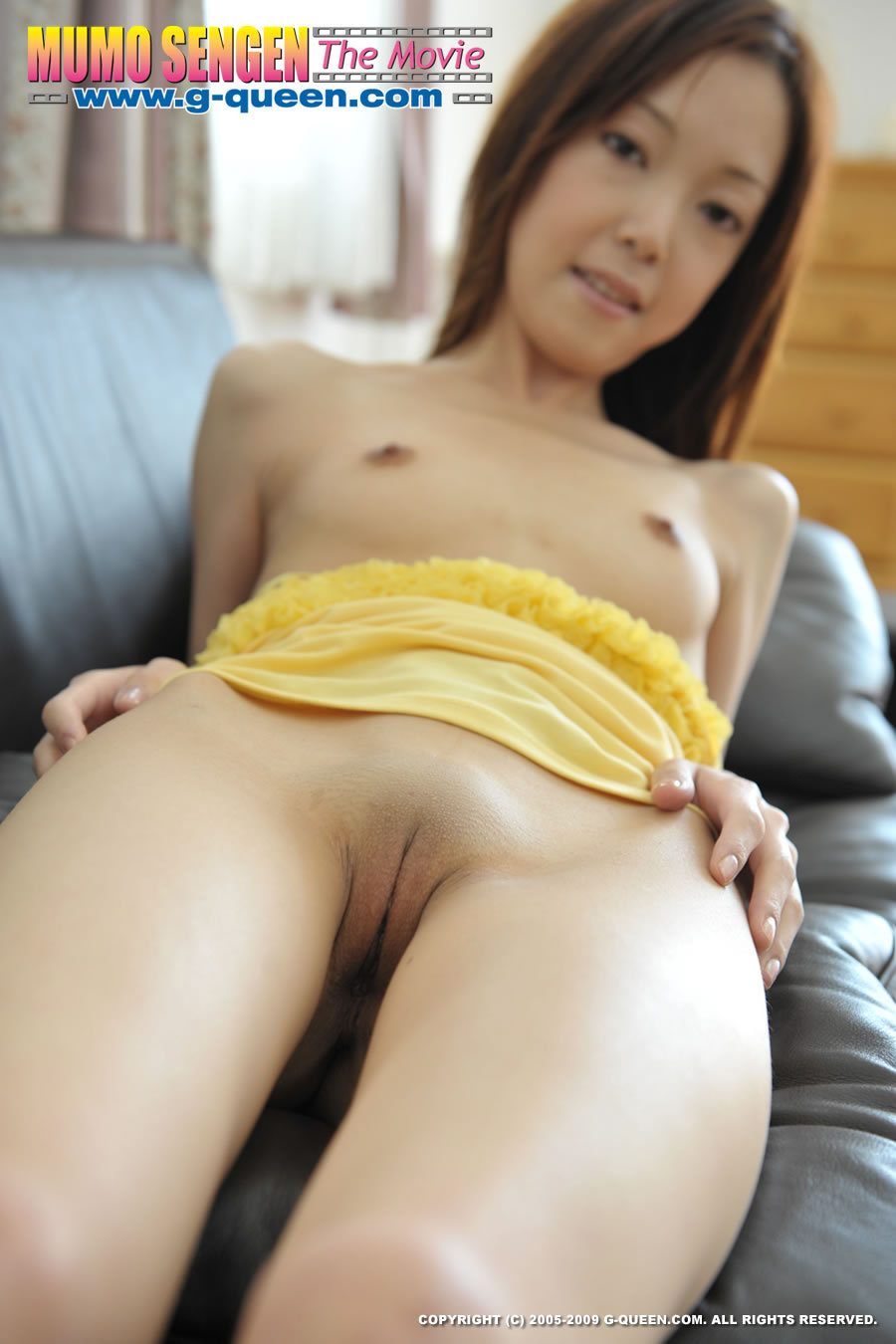 Massive indian japanese tits